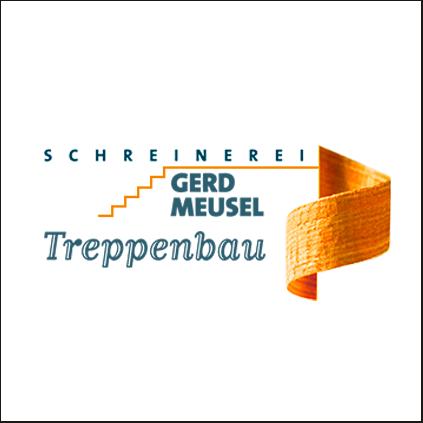 Schopf und Teig - Treppenbau Meusel