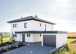 Schopf und Teig Musterhaus - Lautertal