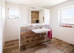 Schopf und Teig Musterhaus - Bad