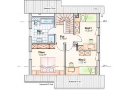 Haus Felix Dachgeschoss