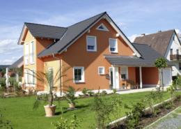 Haus Leon - Satteldach - Bauen in Coburg