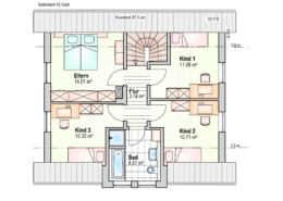 Haus Philipp Dachgeschoss Variante