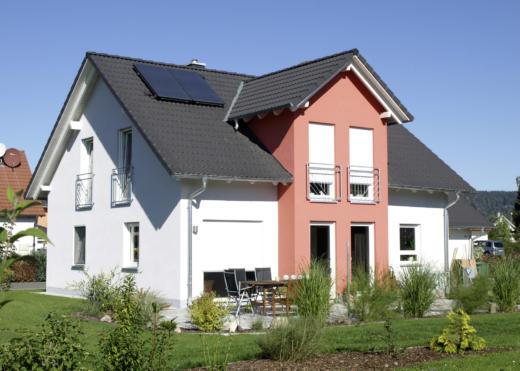 Haus Phillip - Satteldach - Einfamilienhaus