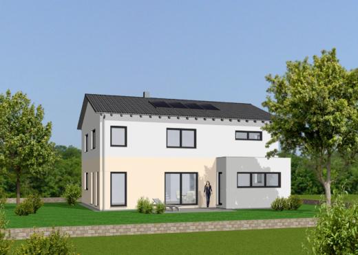 Haus Silas - Satteldach - Haus bauen in Coburg